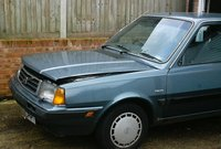 Picture of 1983 Volvo 340, exterior