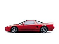 Sterling Acura on 1997 Acura Nsx  2005 Acura Nsx 2 Dr Std Coupe Picture  Exterior