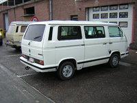 Picture of 1990 Volkswagen Vanagon Carat Passenger Van, exterior, gallery_worthy