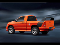 Picture of 2006 Dodge Ram Pickup 1500, exterior