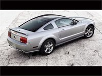 Picture of 2009 Ford Mustang V6 Premium Convertible RWD, exterior, gallery_worthy