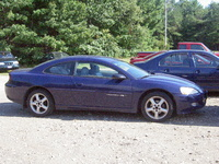 2001 Dodge Stratus R/T Coupe picture, exterior