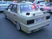Picture of 1985 Renault 9, exterior, gallery_worthy