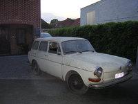 1970 Volkswagen Variant Overview