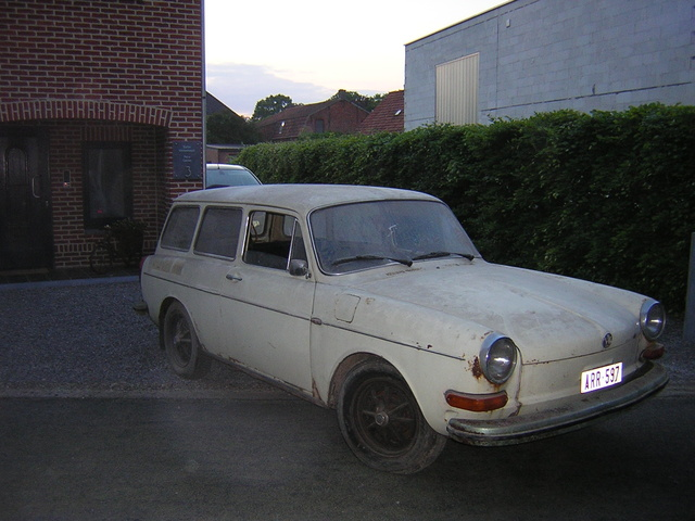 Picture of 1970 Volkswagen Variant