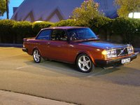Picture of 1983 Volvo 240, exterior, gallery_worthy