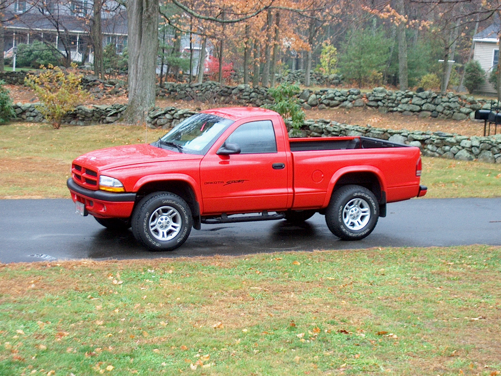 2001 Dodge Dakota Pictures Cargurus