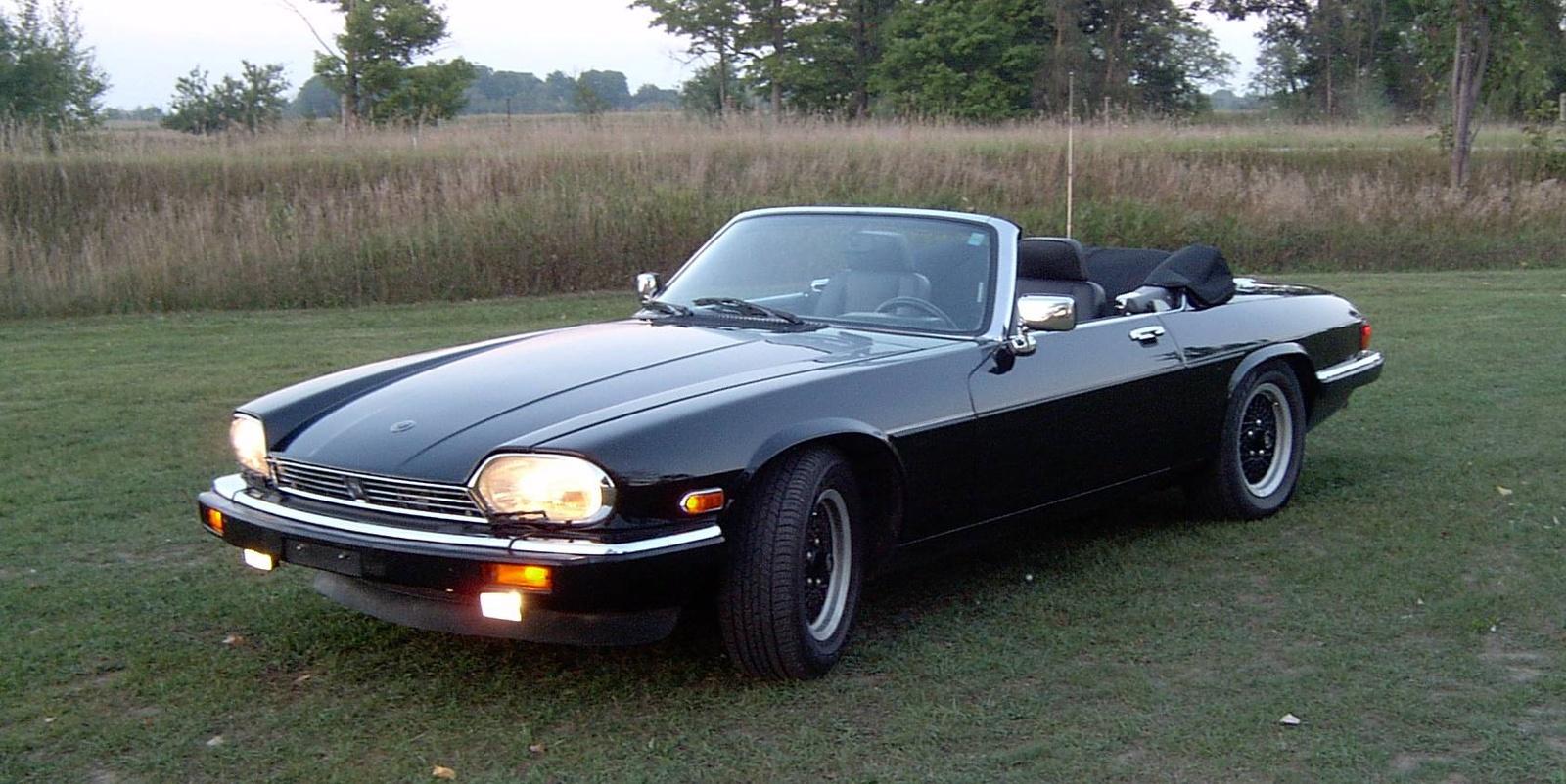 Pin 1989 Jaguar Xjs Review Httpwwwcarguruscomcars1989 Xj S