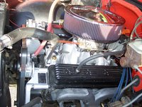 Picture of 1973 GMC C/K 10, engine, gallery_worthy