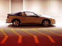 Picture of 1991 Eagle Talon 2 Dr TSi Turbo AWD Hatchback, exterior