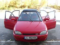 Picture of 1991 Mazda 121, exterior, gallery_worthy