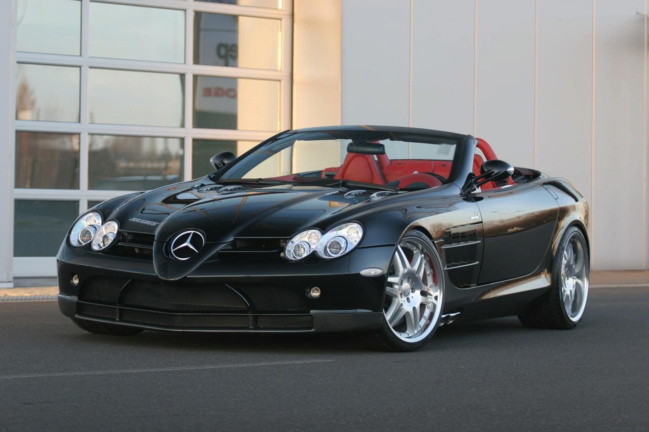 Picture of 2009 mercedes benz slr mclaren roadster exterior for Mercedes benz mclaren slr