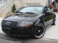 Picture of 2004 Audi TT Turbo Hatchback, exterior