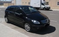 Picture of 2006 Mercedes-Benz B-Class B 170, exterior