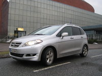 Picture of 2008 Honda FR-V, exterior, gallery_worthy
