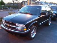Picture of 2005 Chevrolet Blazer 4 Dr LS SUV, exterior