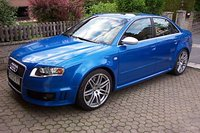 Picture of 2008 Audi RS 4, exterior, gallery_worthy