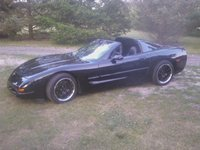 Picture of 1998 Chevrolet Corvette, exterior, gallery_worthy
