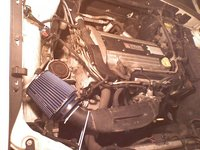 Picture of 2001 Saturn L-Series 4 Dr L200 Sedan, engine