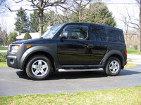 Picture of 2005 Honda Element EX AWD, exterior, gallery_worthy