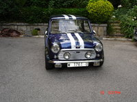 Picture of 1971 Austin Mini, exterior, gallery_worthy