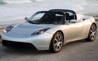 2009 Tesla Roadster Overview
