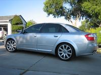 Picture of 2005 Audi A4 2.0T Quattro, exterior