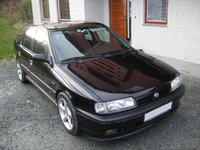 Picture of 1993 Nissan Primera, exterior, gallery_worthy