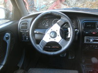 Picture of 1993 Nissan Primera, interior, gallery_worthy