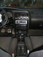 Picture of 1993 Nissan Primera, interior