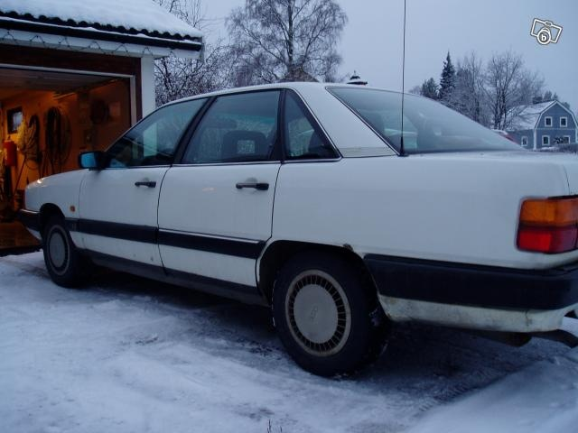Picture of 1986 Audi 100