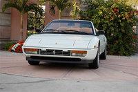 1990 Ferrari Mondial Overview