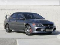 Picture of 2006 Mitsubishi Lancer Evolution RS, exterior
