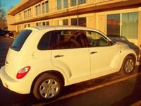 2008 Chrysler PT Cruiser picture, exterior