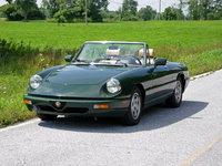 Picture of 1992 Alfa Romeo Spider, exterior