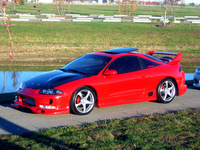 Picture of 1995 Mitsubishi Eclipse GSX Turbo AWD, exterior