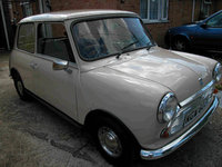 Picture of 1971 Austin Mini