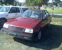 Picture of 1988 Dodge Colt