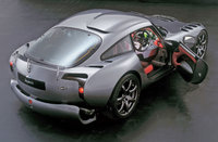 Picture of 2007 TVR Sagaris