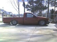 Picture of 1990 Nissan Pickup 2 Dr STD Standard Cab SB