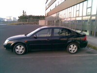 Picture of 2002 Ford Mondeo, gallery_worthy