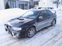 Picture of 1999 Subaru Impreza 2 Dr RS AWD Coupe, exterior, gallery_worthy