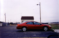 Picture of 2000 Chrysler Intrepid, gallery_worthy
