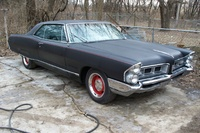 1965 Pontiac Grand Prix picture
