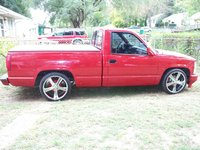Picture of 1991 Chevrolet C/K 1500 Extended Cab SB, exterior, gallery_worthy