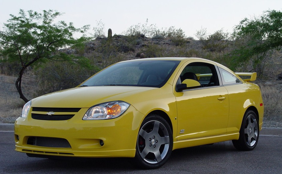 2006 chevrolet cobalt ss supercharged picture exterior images frompo. Black Bedroom Furniture Sets. Home Design Ideas