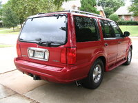 Picture of 1998 Lincoln Navigator RWD, exterior, gallery_worthy