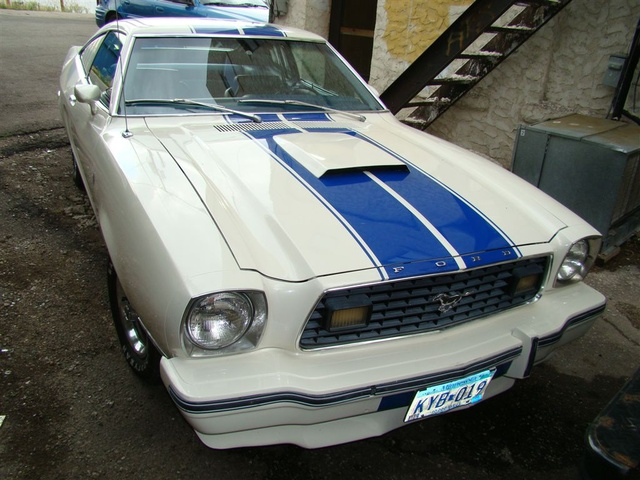 Picture of 1976 Ford Mustang Cobra II, exterior, gallery_worthy