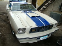 1976 Ford Mustang Cobra II picture, exterior