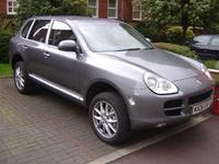 Picture of 2006 Porsche Cayenne S, exterior